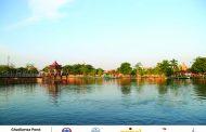 Ghadiarwa Pond